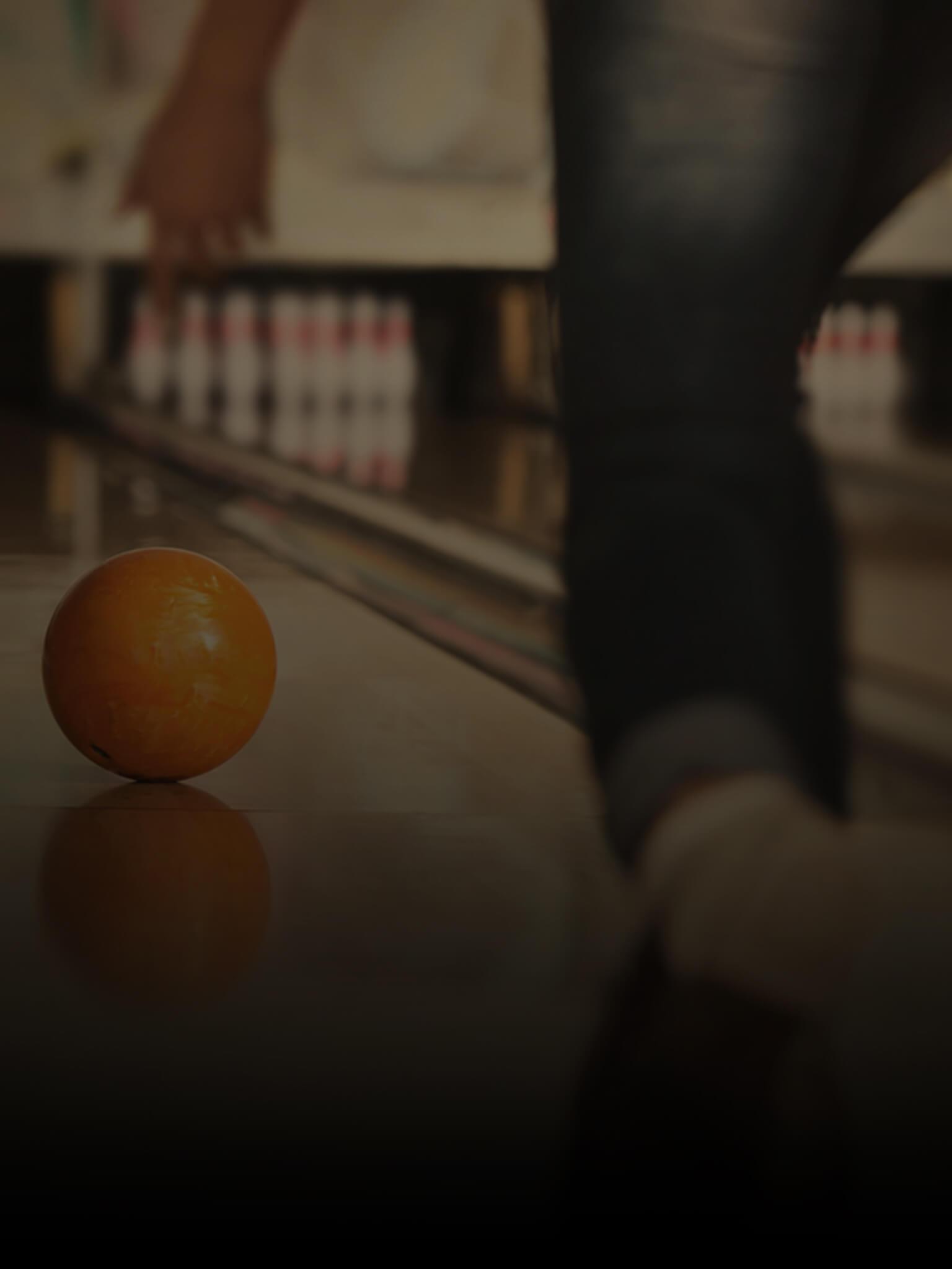 Bowling ipadh